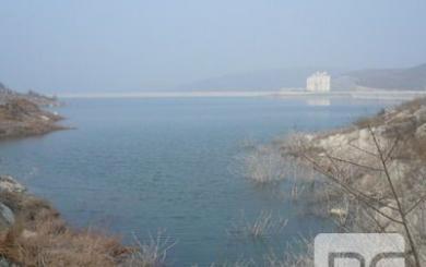 琅琊山抽水蓄能电站